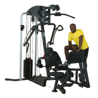 Body-Solid G4I Iso-Flex Home Gym