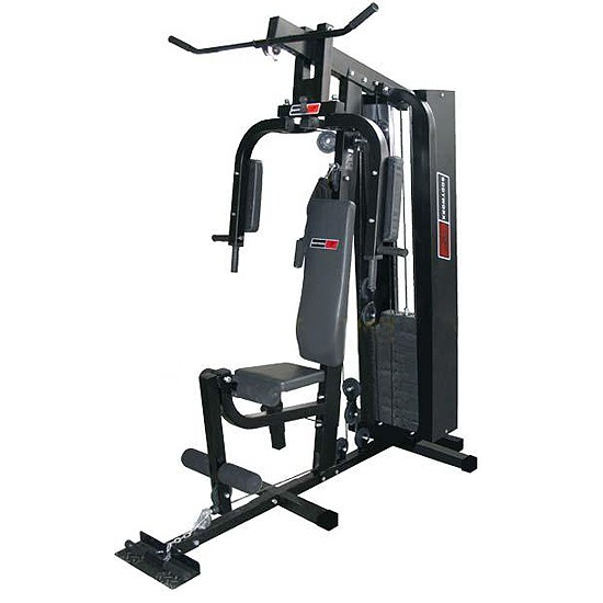 Bodyworx l hg home gym dynamic insight fitness