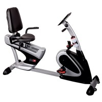 Bodyworx Deluxe Recumbent Bike