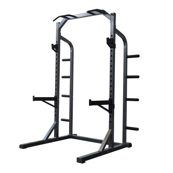 Bodyworx Half Rack Dynamic Insight Fitness