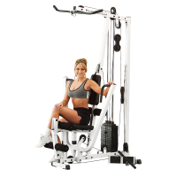 EXM1500S Home Gym