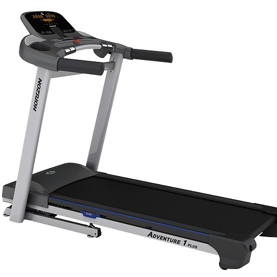Horizon Fitness Treadmill Service Manual: Horizon Adventure 1 Plus Treadmill