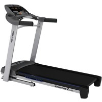 Horizon Adventure 2 Plus Treadmill