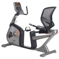 Horizon R4000 Recumbent Bike