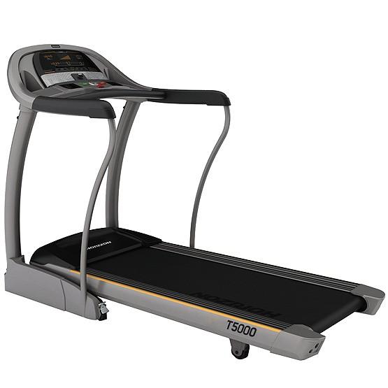 Horizon Fitness Treadmill T50: Dynamic Insight Fitness