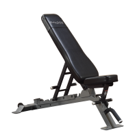 Pro Club-Line Flat : Incline : Decline Bench