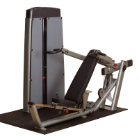 Pro Dual Multi Press Machine