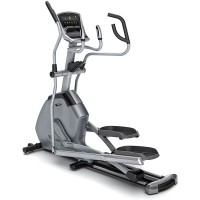 VISION XF40 elliptical-CLASSIC console
