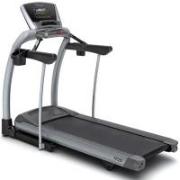 Vision TF20 Treadmill - ELEGANT Console
