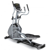 Vision X20 elliptical-TOUCH console