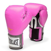 Womens Pro Style Training Gloves - 12oz