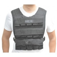 30KG WEIGHT VEST FOR MEN
