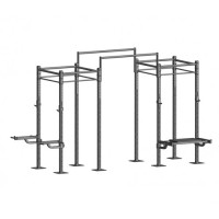 CF-R Crossfit Power Rack