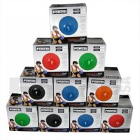 MB Force USA - Rubber Medicine Balls