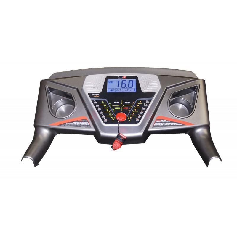 Bodyworx Chicago Treadmill | Dynamic Insight Fitness